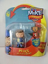 Mike The Knight Mike in Play Clothes Figure MOC Character 2012