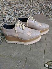 Stella McCartney Elyse stars platform sneakers