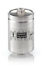 Kraftstofffilter - Mann-Filter WK 725