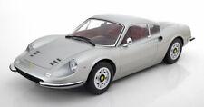 1:12 KK-Scale Ferrari 246 GT Dino 1973 silver