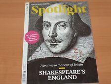 Spotlight Einfach besser Englisch Ausgabe 6/2017 Neuwertig!