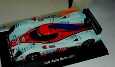 car 1/43 IXO A05MC2-43 LOLA ASTON MARTIN B09/60 LMP-1 #007 GULF LM'09  NEW BOX