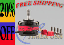 FR2205-2300KV High Power brushless Motor race quadcopter 1100g thrust RCTimr USA
