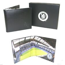 Chelsea Football Club Stadium Wallet (X801CFC)