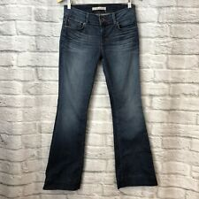 J Brand Sz 29x32 Love Story Flare Heritage Wash #722 Women's Jeans