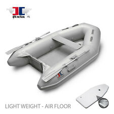"240H-TS (8'0"") INMAR INFLATABLE BOAT - Air Floor Tender -Yacht, Dingy, Sailing"