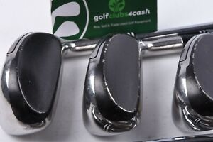 Cleveland Hibore Irons / 4-pw / Stiff Flex Cleveland Hibore Shafts / CLIHIB035