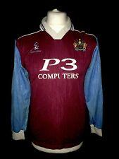 04d6fa633e1 Burnley Home Memorabilia Football Shirts (English Clubs) for sale