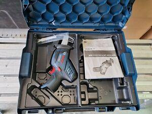Bosch GSA12V-14 18W Reciprocating Saw