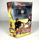 Spy Gear Spy Go Portable Action Camera Surveillance Spin Master Christmas Age 6+