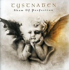 Tystnaden - Sham of Perfection [New CD]