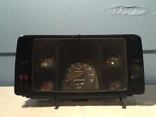 OEM MOPAR Instrument Panel Cluster & Controls 5211395 4051576 5211415 Hatchback
