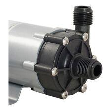 MKII High Temp Magnetic Drive Pump - Homebrew Beer Pump - Transfer Pump