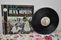 BLACK ORPHEUS OST A.C. Jobim & Luis Bonfa FONTANA SRF 67520 LP VG+