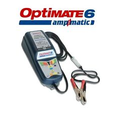 "Batterieladegerät OptiMate 6 ""Ampmatic"""