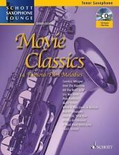 SCHOTT Noten & Songbooks für Saxophon