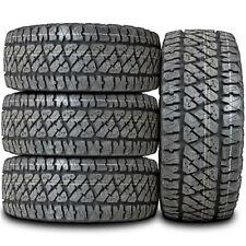 4 Tires Thunderer Ranger Atr Lt 28570r17 Load E 10 Ply Dt At At All Terrain Fits 28570r17