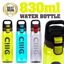 [ 830ML ] CILLE - Sports Drinking Water Bottle