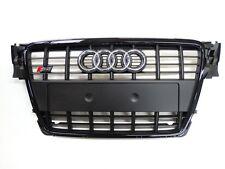 Original Audi A4 8K B8 / S4 Kühlergrill schwarz glänzend - 8K0853651D VMZ