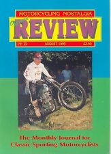 OFF ROAD REVIEW Magazine - 10 ISSUES - Nos.22-31 (NEW COPIES)