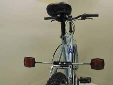 Vélo Ultime De Sécurité Réflecteur Bar Set Hi-Vis des deux côtés de votre vélo fixie