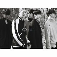 B1A4 - [GOOD TIMING] 3RD ALBUM CD+64p Foto Buch K-POP SEALED