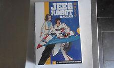 DVD- JEEG ROBOT D'ACCIAIO 7-07-IL SEGRETO DELLA CAMPANA DI BRONZO-EPS 25-28