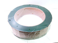 """ALLIED PACKING MPC161EG GREEN 3/8"""" 16x6 13750' POLYESTER STRAPPING BANDING**NIB*"""