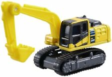 Tomica ‡'9 Komatsu hydraulic excavator PC200-10 type (box) Miniature Car