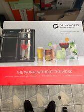 Brand NEW Drinkworks Home Bar by Keurig