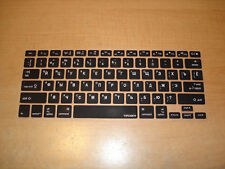Imac Silicone keyboard Protector Russian / English
