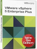 VMware ESXi 5.1/5.5 vSphere Enterprise Plus + vCenter - Unlimited⭐Fast Delivery⭐