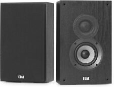 ELAC Debut OW4.2 (1 Paar) Lautsprecher HiFi ON-Wall Speaker Surround-Module NEU