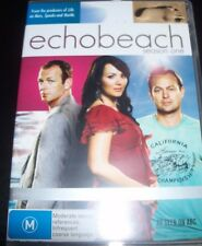 Echo Beach (Jason Donovan) Season / Series One 1 (Australia Region 4) DVD