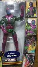 Marvel Legends Kang NO Ares BAF Walmart Marvel Universe Infinite Series Avengers