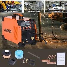 New Listing200a Digital Mig Welder 110220v Igbt Mig Arc Lift Tig 3 In 1 Welding Machine Us