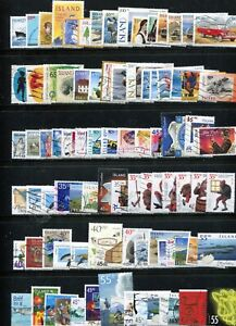 Iceland 90 different