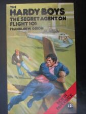 Secret Agent on Flight 101 (The Hardy boys),Franklin W. Dixon