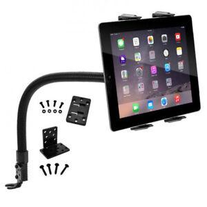 """22"""" Car Seat Bolt Floor Mount for Apple iPad, iPad Air, iPad Mini, iPad Pro"""