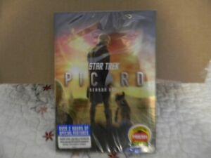 Star Trek: Picard - Season One (DVD, 2020)