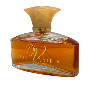Dulce Vanilla by Coty Cologne Women Spray 1.7 fl.oz./ 50 ml  (not Box) UNBOXED
