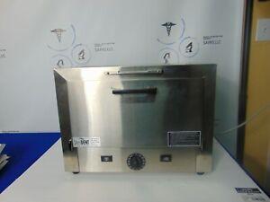 Sterident Model 300 Dry Heat Sterilizer. 60 DAYS WARRANTY. LIGHTLY USED!!!