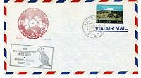 Polarpost: LINDBLAD EXPLORER - FIRST ARCTIC VOYAGE - 1972