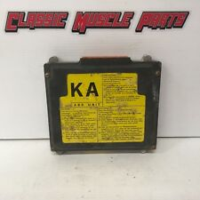 92 93 94 Acura Vigor ABS Control Module 39790-SL5-A01