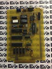 Ge 7610023 Prc-100 Rapper Control Interface Pcb Circuit Board Rev E