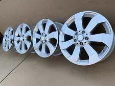 """Original Mercedes W166 GLE ML 18"""" Felgen NEU A1664011602 NEU 8Jx18ET56,5 NEU"""