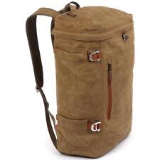 NEW FISHPOND FIELD RIVER BANK BACKPACK IN EARTH COLOR FREE US SHIPPING
