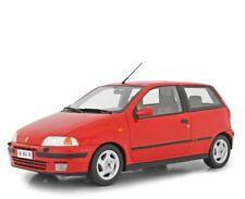 Laudoracing-models Fiat Punto GT 1400 1° Serie 1993 1 18 Lm113b