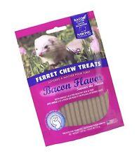 N-Bone Ferret Bacon Chew Treats 1 Count/1.87 oz