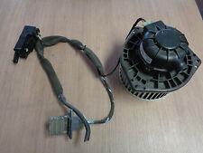 Chevrolet Kalos 1.2 Year 07 4051-0650 4526-0660 T2007F14 Gebläsemotor Heater